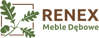 Renex – Oak furniture, Poland